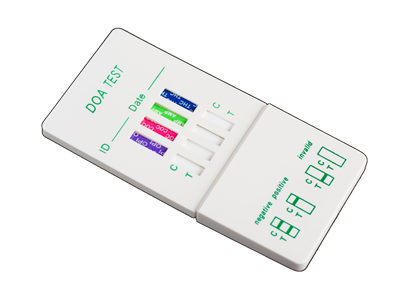 Drug of Abuse Screen Test Kits (Panel)